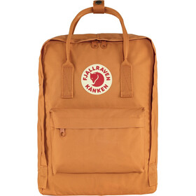 Fjällräven Kånken Backpack spicy orange
